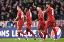 토트넘, 뮌헨에 1-3 패…조 2위로 UCL 16강 진출