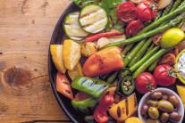 지구를 지키는 '식품 독수리 5형제'