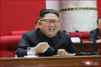 """김정은 """"북미 교착 불가피…충격적 실제행동 넘어갈 것"""""""