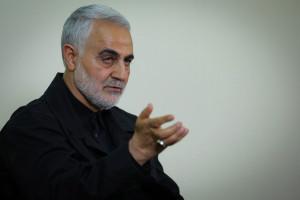 2일(현지시간) 미국의 공습으로 사망이 확인된 거셈 솔레이마니 이란 혁명수비대 정예군 사령관. [EPA=헤럴드경제]