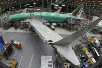 보잉, 737맥스 생산중단 위기에 추가 부채 조달 계획