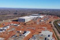 SK이노, 연내 미국 공장 추가투자 검토…50억불 단계적 투자 현실화