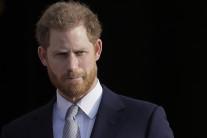 """영국 왕실판 '하드 브렉시트', 침묵 깬 해리 왕자…""""다른 선택 없었다"""""""