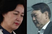 """법무부 """"최강욱 '날치기' 기소, 감찰 검토""""…대검 """"적법했다"""" 반박"""