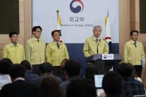 우한 교민 격리 지역 선정 난항…지역민 강력 반발