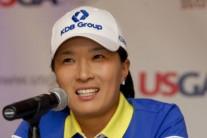 박세리 한국인 최초로 '바비 존스상' 받는다