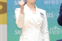 """'청와대 부대변인 설' 박선영 아나, 라디오서 """"SBS 퇴사 결정"""""""