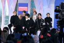"""""""BTS 새 앨범, 어떤 것도 견줄 수 없는 세계적인 이벤트"""""""