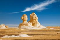 [이집트 탐방기] 신비의 사막 탐험, 홍해 레저, 반전매력