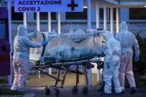"""""""코로나19 사망률, 이탈리아는 높고 한국은 낮은 이유"""""""