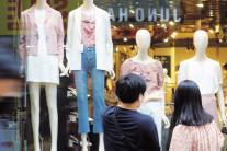 법정관리 급증…한국 패션업계 '줄도산' 공포