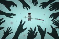 [코로나 천만명 시대-④] 치료제 및 백신 개발 현황