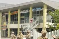 LA한인타운에 '시위 대응' 주방위군 전격 배치