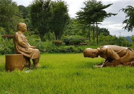 日 '속죄하는 아베상, 사실이면 한일관계 결정적 영향'(상보)