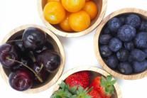 """""""면역력엔 과일도 껍질째 먹어야"""" 여름철 대표 통과일"""