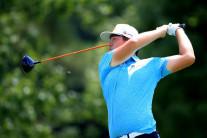 임성재 '일 낸다'… PGA 투어 챔피언십 2라운드 단독 2위