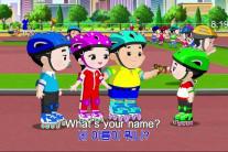 북한도 영어 조기교육…유치원생부터 영어 배워