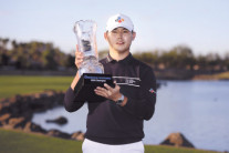 [PGA] 3년8개월 만이야!…김시우, 3번째 우승컵
